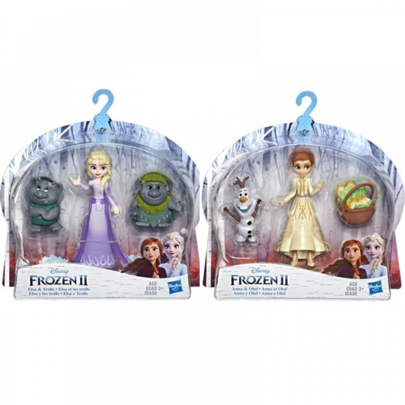 Disney Frozen Story Moments Small Dolls, Assorted