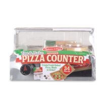 pizzacounter