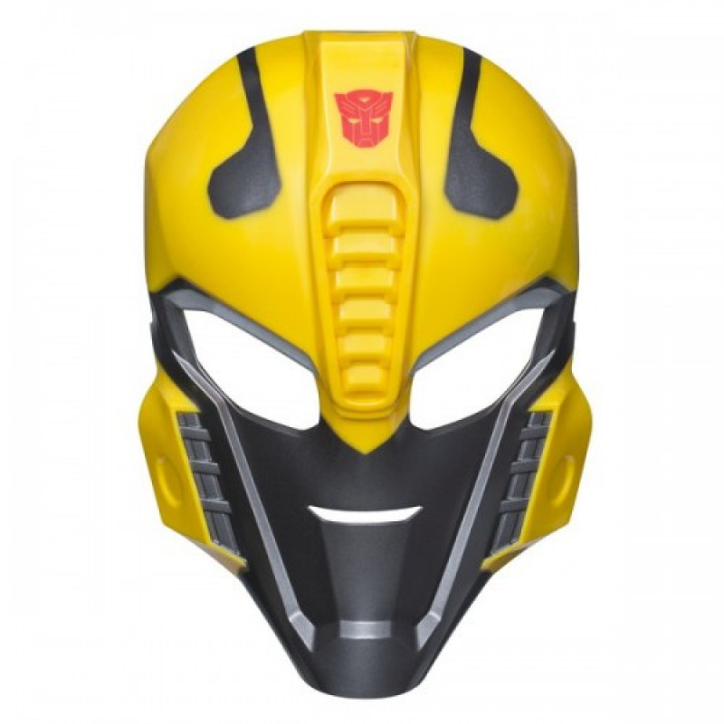 Transformers Role Play Masks – Yellow