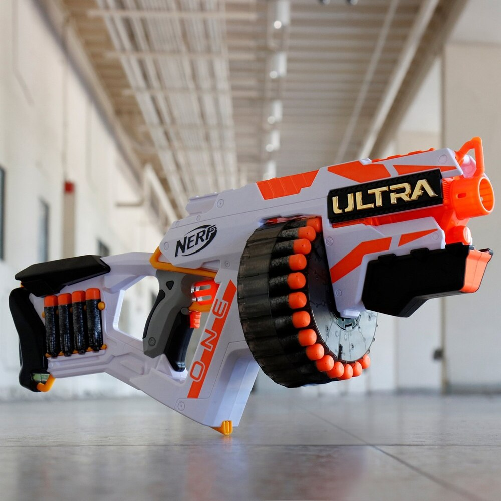 Set-of-gaming-Nerf-Habro-Ultra-One-E65953R0