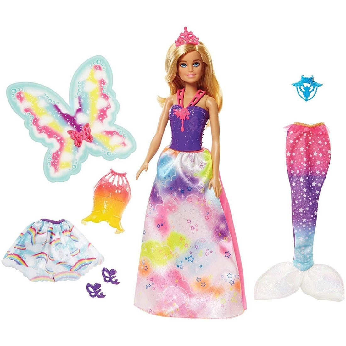 barbie-dreamtopia-doll-with-3-fairytale-costumes-barbie-amman-887961533620